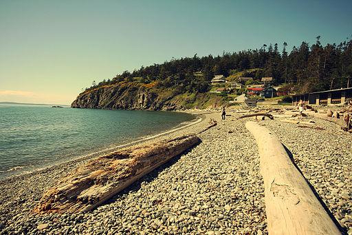 Washington_beach