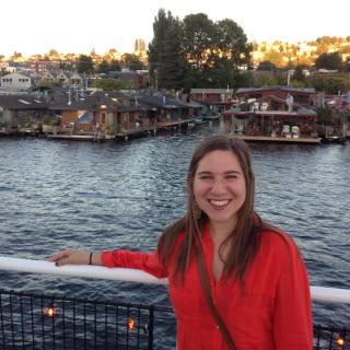 Blogger Photo Lauren